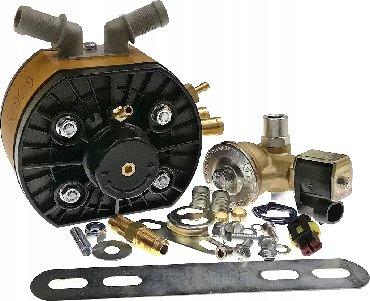 ремонт редуктора в Кыргызстан: Редуктор ГБО KME Gold GT 250KW 340 л.с. также ремонт и установка