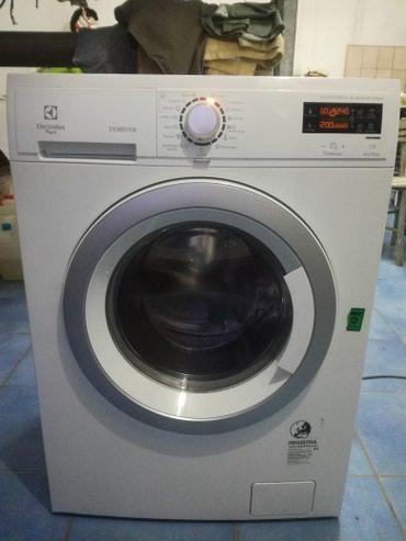 Frontalno Automatska Mašina za pranje Electrolux 7 kg. - Krusevac