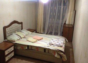 Сдаются 1-2-3 ком квартиры. Моссовет, в Бишкек