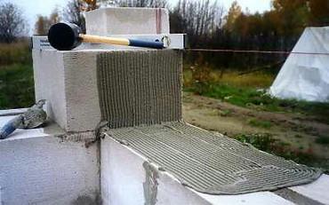кладка пеноблока цена бишкек в Кыргызстан: Цемент