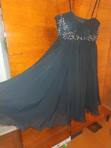Женская одежда в Кызыл-Кия: Платье очень красиво смотрится . Покупала в России за 3200 руб