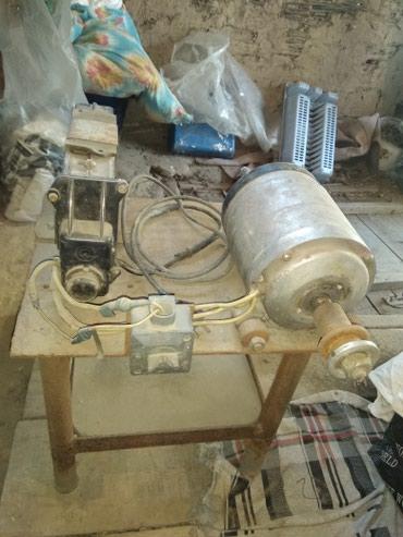 Продаю точило электрическое в Бишкек