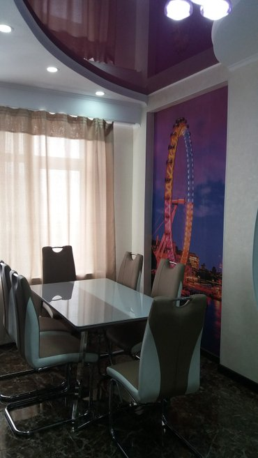 Vip apartment 1 komnatnya kvartira v 7 mikroraion в Бишкек