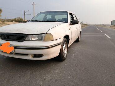 Daewoo - Hövsan: Daewoo Nexia 1.5 l. 1996   350000 km