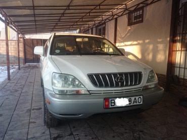 Lexus RX 2001 в Бишкек