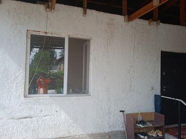 Недвижимость - Полтавка: 28 кв. м 3 комнаты, Забор, огорожен