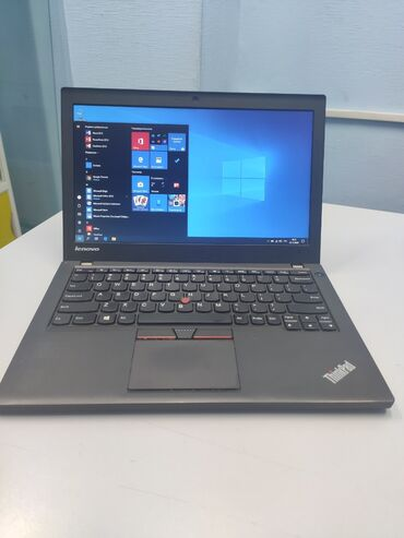 Продаю Lenovo thinkpad X250Процессор Intel Core i5-5300UОперативная