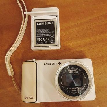 Продается Samsung Galaxy Camera EK100. Смартфон и в Бишкек