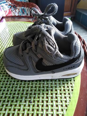 Dečije Cipele i Čizme | Zrenjanin: Decije nike patike br. 23.5