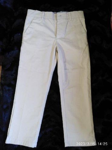 Продаю брюки на мальчика 5-6 лет .новые . производство Индия.качество