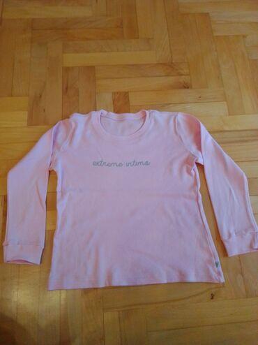 Dečija odeća i obuća - Nova Pazova: Extreme intimo za devojcicu, velicina 6, bez ostecenja