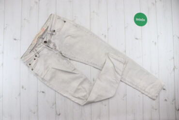 Женская одежда - Украина: Жіночі джинси Zeth&Jones   Довжина: 89 см Довжина кроку: 73 см Нап