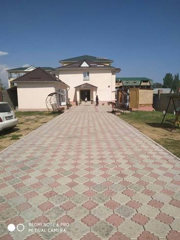 продается-коммерческая-недвижимость в Кыргызстан: Срочно продается действуюший гостевой дом!! В Бостери 300 метров до