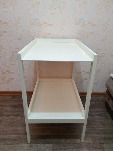Продаю Пеленальный столик IKEA