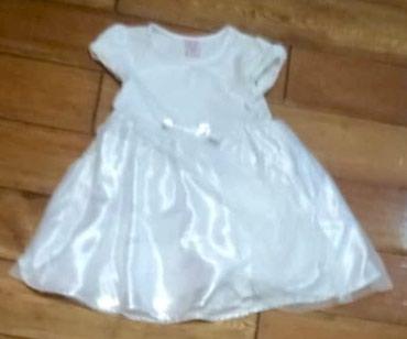 Платье на девочку 4-5лет в отличном состоянии 450 сом , в Бишкек