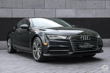 audi-s3-2-tfsi - Azərbaycan: Audi A7 0.5 l. 2020