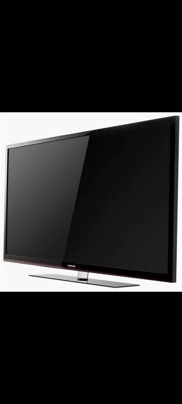 sven 51 в Кыргызстан: Продаю большой плазменный телевизор Samsung ps51e490b2. В отличном