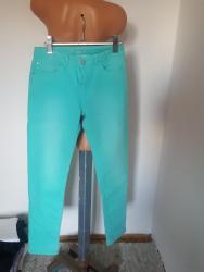 Pantalone-dublje-mekane-i-rastegljive-xl - Srbija: Dublje pantalone 36 iz Svajcarske kao nove