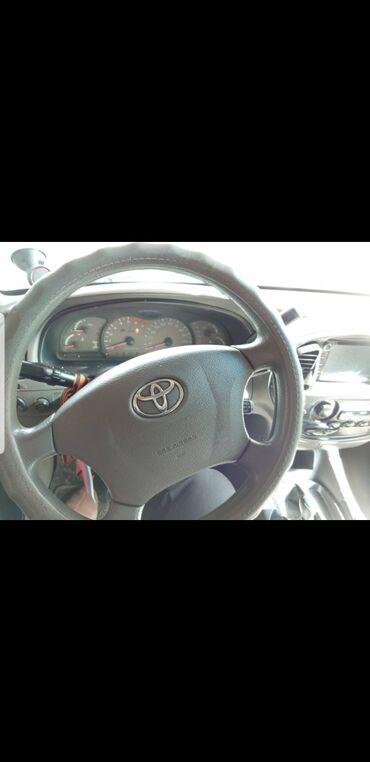 Toyota Sequoia 4.7 л. 2004