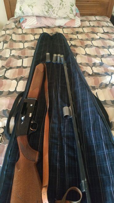 Beretta α 302 71 εκκ. κάννη