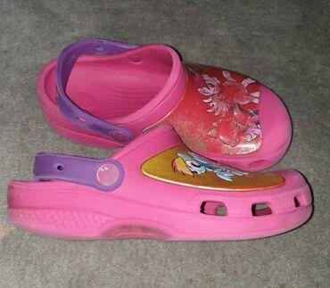 Crocs original papuce moj mali poni - my little pony hasbro