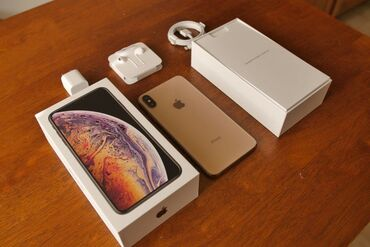 Κινητά Τηλέφωνα και Αξεσουάρ - Ελλαδα: New Apple iPhone Xs Max Unlocked Original