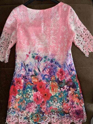 Svecana letnja haljina ko nova