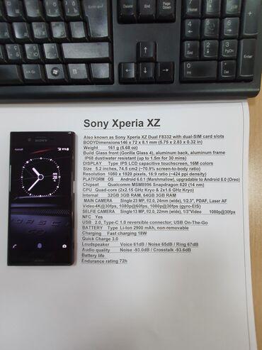 xz celoveckalar - Azərbaycan: Sony