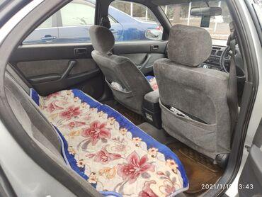 гбо 4 поколения в Кыргызстан: Toyota Camry 2 л. 1995 | 226000 км
