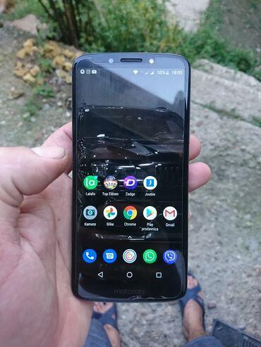 Mobilni telefoni - Sokobanja: Telefon je star samo par meseci i jos je u garanciji jos 6 meseci uz