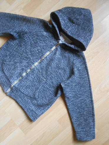 Ostala dečija odeća | Becej: Zara Girls duks 9/10 god (140cm)  Besprekorno očuvan, bez oštećenja. M