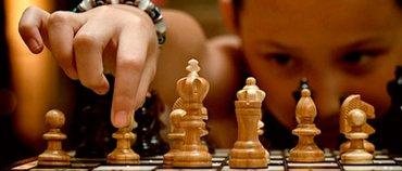 Шахматы для детей шахматы в Бишкек