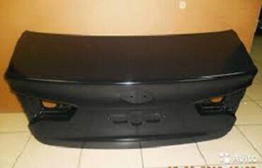 Продам новую крышку багажника на КИА РИО 7года  прошу 7т.сом