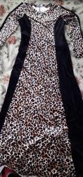 теплые платья в пол в Кыргызстан: .платье в пол