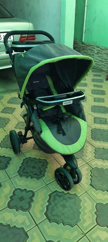 Продаю коляску в идеальном состоянии. Фирма Joller. Спинка