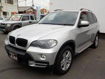 авто в киргизии in Кыргызстан   HONDA: BMW X5 3 л. 2009   57000 км