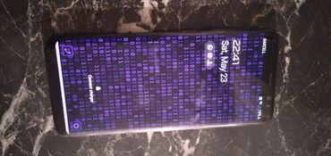 İşlənmiş Samsung Galaxy S8 64 GB qara