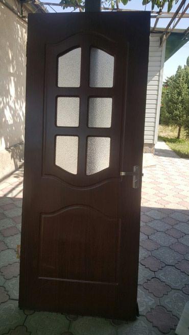 Дверь б/у в хорошем состояний 2000 в Кок-Ой