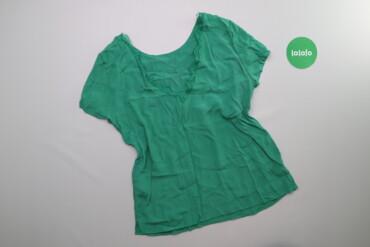 Жіноча блуза з ажурними вставками на спині Object, p. M    Довжина: 65