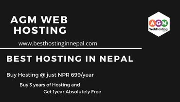 Best Hosting in Nepal - Buy and Get OffersLooking for cheap Hosting to