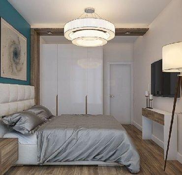 кду 2 бишкек в Кыргызстан: Продается квартира: 2 комнаты, 4 кв. м
