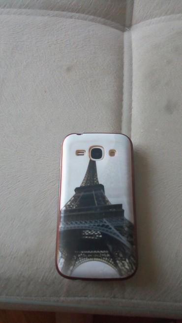 Samsung galaxy ace duos - Azerbejdžan: Upotrebljen Samsung Galaxy Ace 3 4 GB bela