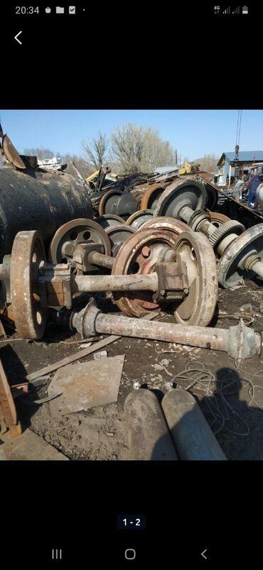 Услуги - Дмитриевка: Демонтаж любой сложности самовывоз Кронос резка лом