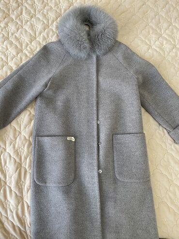dubljonka s kapjushonom в Кыргызстан: Турецкое пальто, размер 36 ( S)