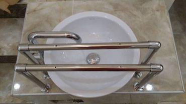 антикражные системы в Кыргызстан: Монтаж и обслуживание систем отопления. Монтаж сантехники. Быстро