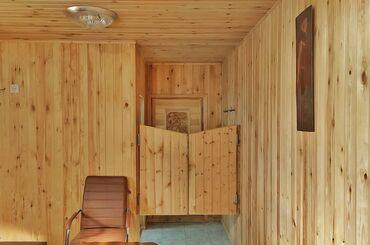 печка для бани купить в Кыргызстан: Семейная баня, на дровах. В районе с. Койташ#баня #сауна #семейнаябаня