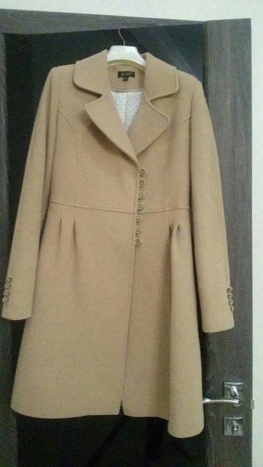 Продаю пальто в идеальном состоянии, Турция, размер М. в Бишкек