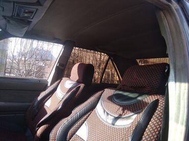 mercedes t1 в Кыргызстан: Mercedes-Benz W124 3.1 л. 1989