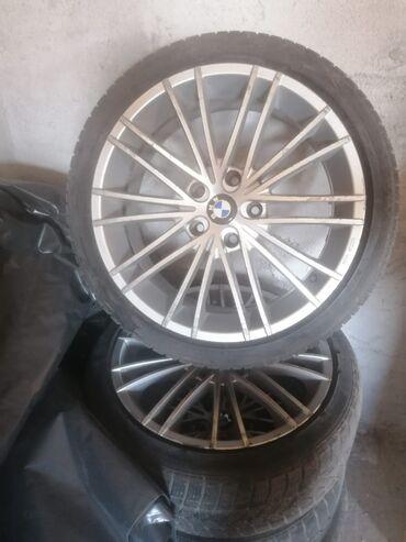 Bmw x5 3 0i mt - Srbija: Tockovi za BMW