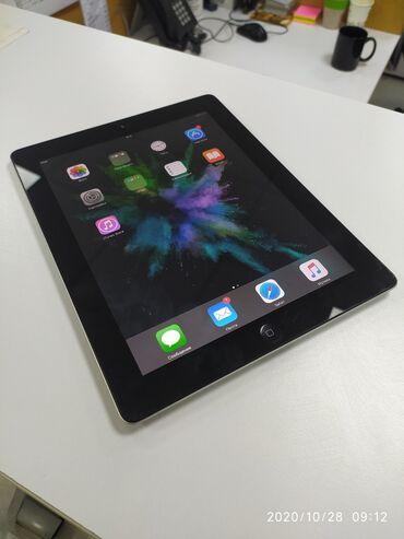 Продается Apple iPad 2 16 Gb Wi-fi. Не поддерживает сим карту